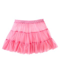 Tiered Swim Skirt