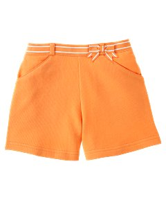 Ribbon Knit Short