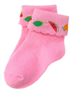 Fruit Sock