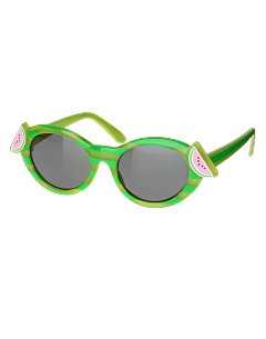 Striped Watermelon Sunglasses