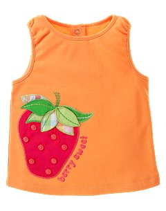 Berry Sweet Tank